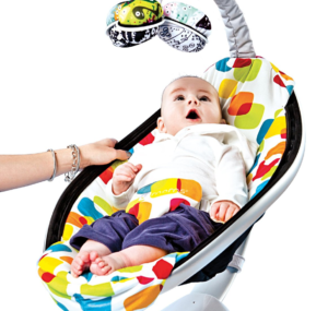 mamaroo - baby swings