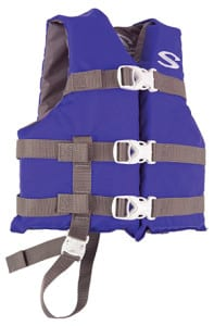 Best Life Jackets for Infants, Toddlers, and Preschoolers: Stearns Child Classic Boating vest
