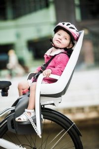 Best Bike Seats for Toddlers and Preschoolers