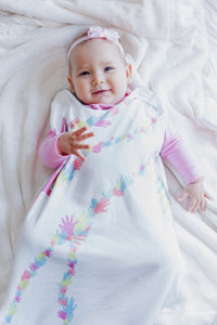 Little Lotus Swaddles Sleeping Bag