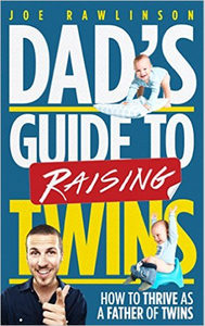 Dads Guide to Raising Book