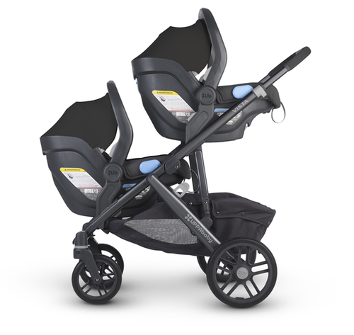 Best Stroller For Twins From Lightweight To Double Frame To All