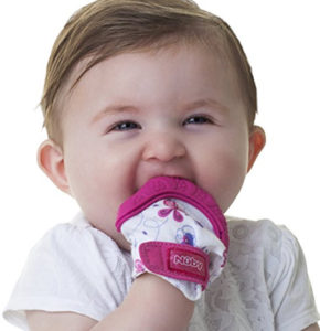 best teethers -- munch mit