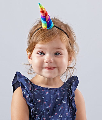 Kids Unicorn Headband - Halloween Costumes 2017