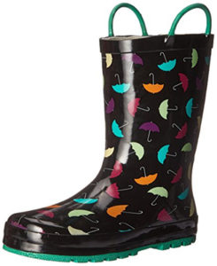 Fall Rainboots - Western Chief