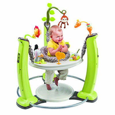 Best Baby Toys Play Gyms Exersaucers And Jumperoos