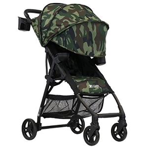 Zoe Best Stroller Review