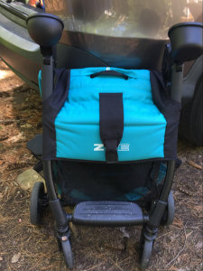 Zoe Xl1 Best Stroller Review V2 A Close Look At One Of Our