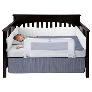 Crib to a Toddler Bed