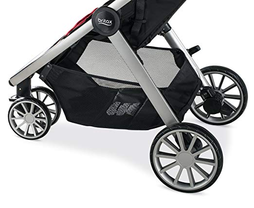 Britax B-Lively Review